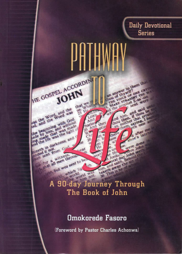 Pathway to Life-Front